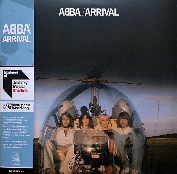 ABBA Arrival  2LP