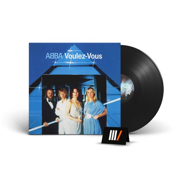 ABBA Voulez-Vous LP