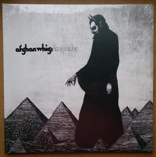 AFGHAN WHIGS, THE In Spades LP