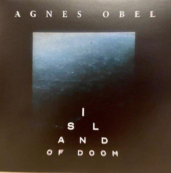 AGNES OBEL Island Of Doom LP