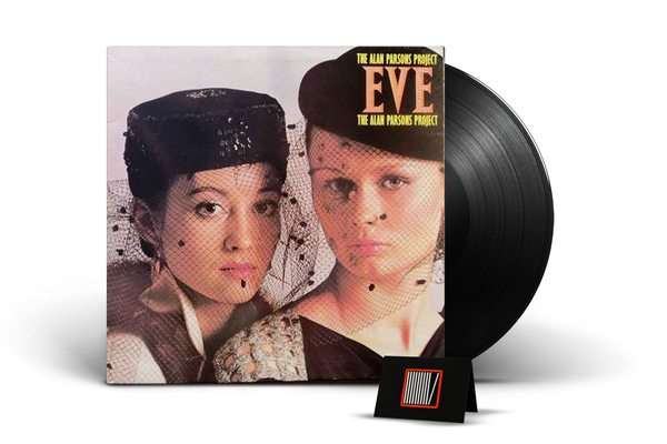 ALAN PARSONS PROJECT Eve LP