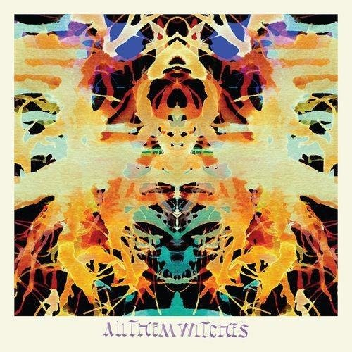 ALL THEM WITCHES Sleeping Through War LP