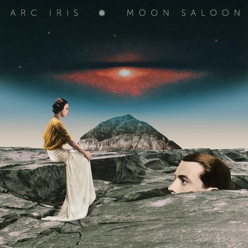 ARC IRIS Moon Saloon LP
