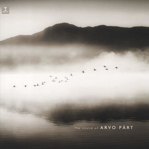 ARVO PART Arvo Part LP