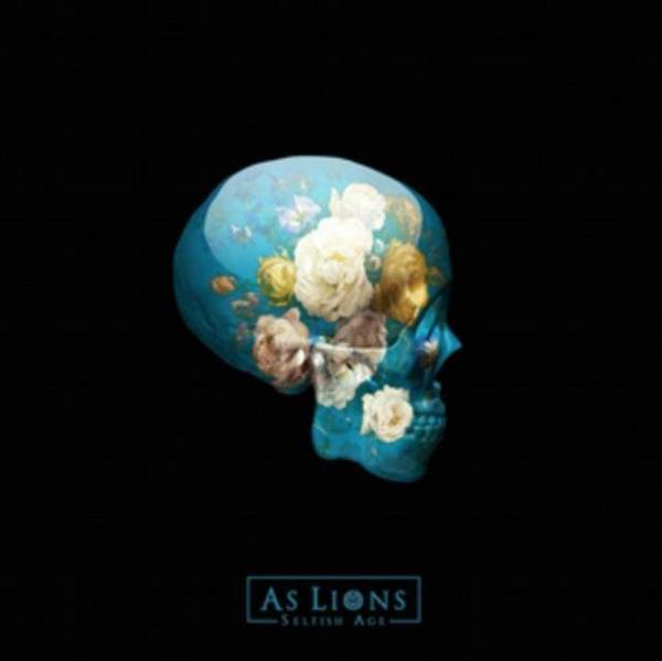 AS LIONS Selfish Age LP