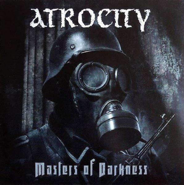 ATROCITY Masters Of Darkness LP