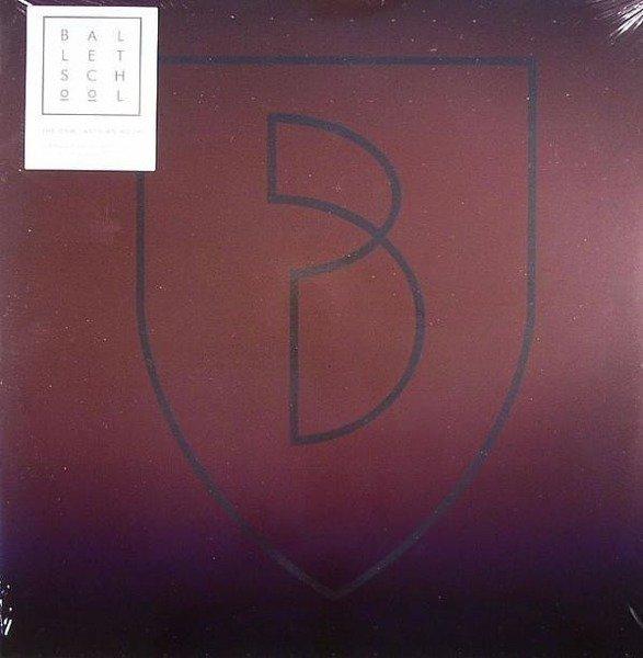 BALLET SCHOOL The Dew Lasts An Hour LP+CD