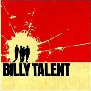 BILLY TALENT Billy Talent LP