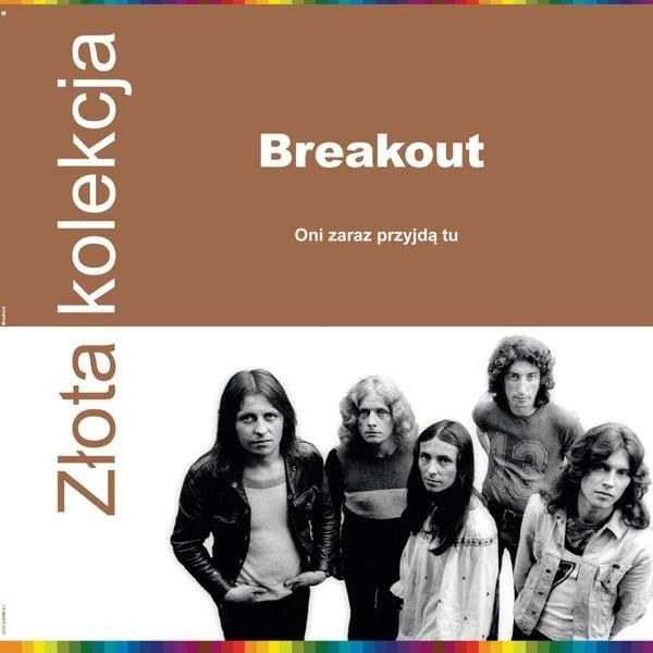 BREAKOUT Zlota Kolekcja LP