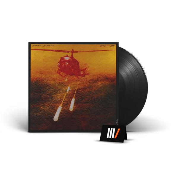 BUDKA SUFLERA 1974-1984 LP