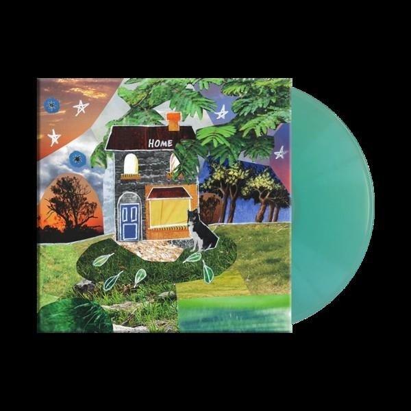 CAVETOWN Home (TURQUOISE Vinyl) LP