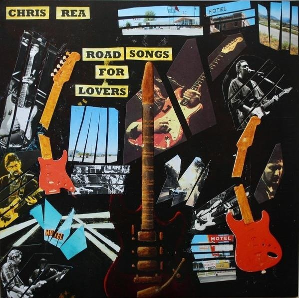 CHRIS REA Road Songs For Lovers 2LP
