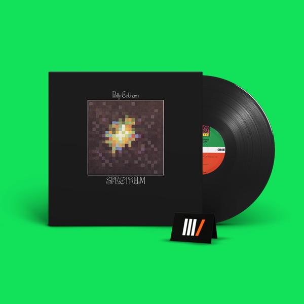 COBHAM, BILLY Spectrum LP