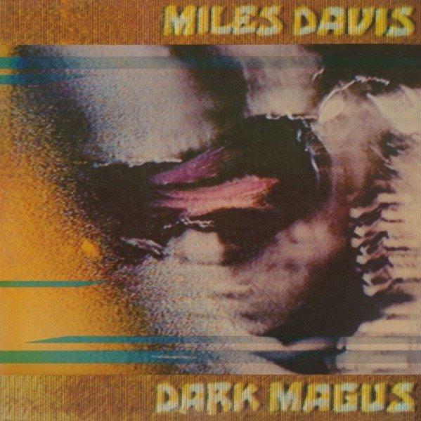 DAVIS, MILES Dark Magus 2LP