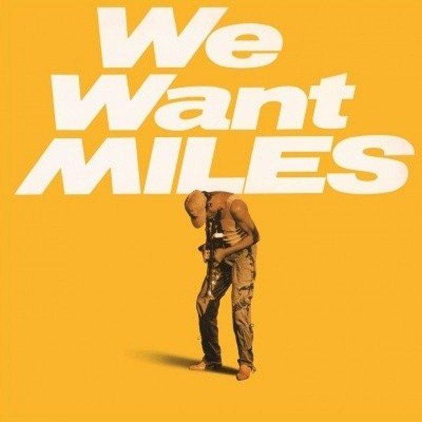 DAVIS, MILES We Want Miles 2LP