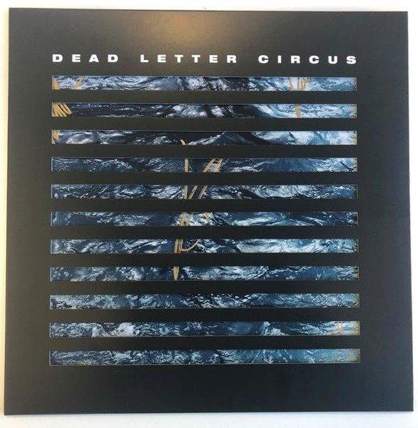 DEAD LETTER CIRCUS Dead Letter Circus LP