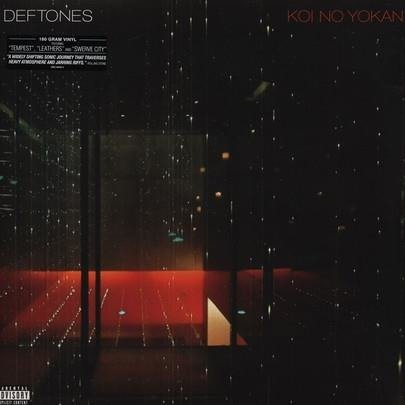 DEFTONES Koi No Yokan LP