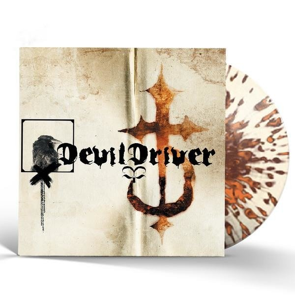 DEVILDRIVER Devildriver (REMASTER 2018) LP