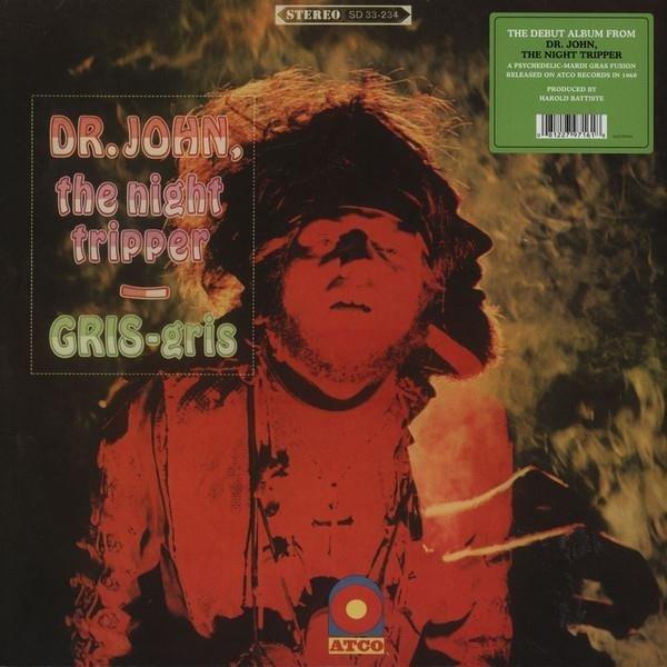 DR. JOHN Gris Gris LP