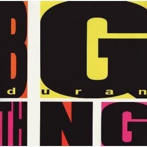 DURAN DURAN Big Thing 2LP