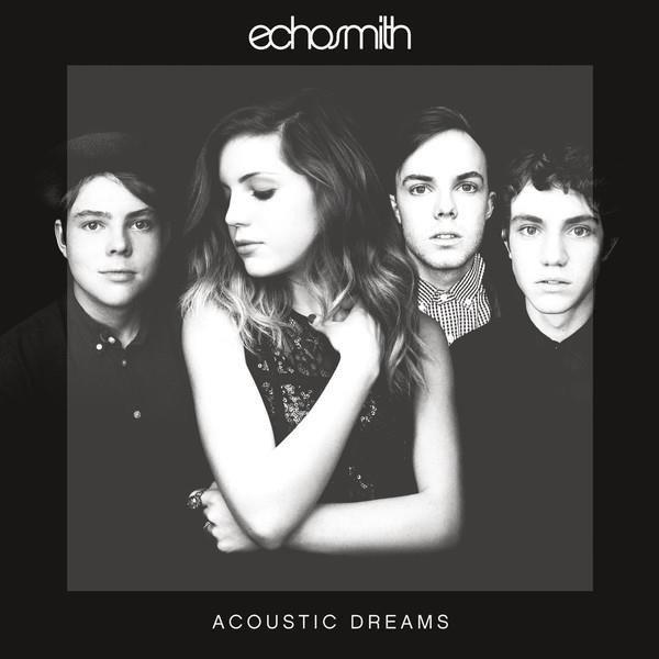 ECHOSMITH Acoustic Dreams LP