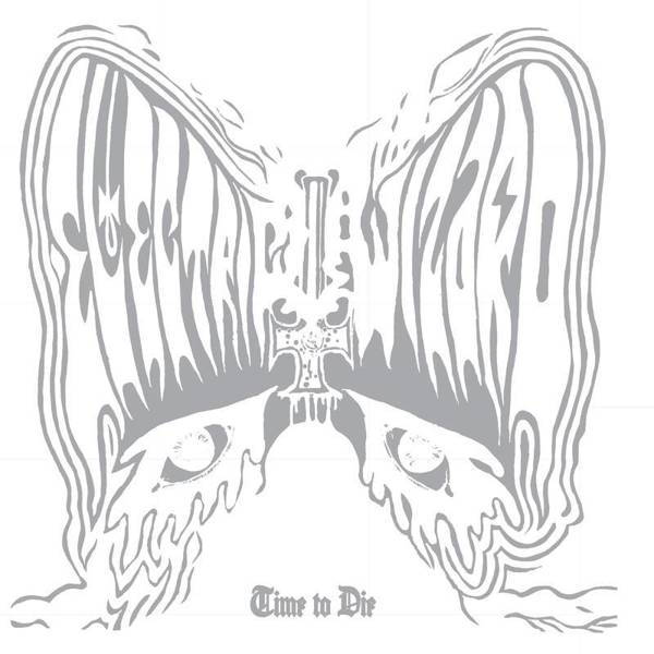 ELECTRIC WIZARD Time To Die 2LP RSD GREEN