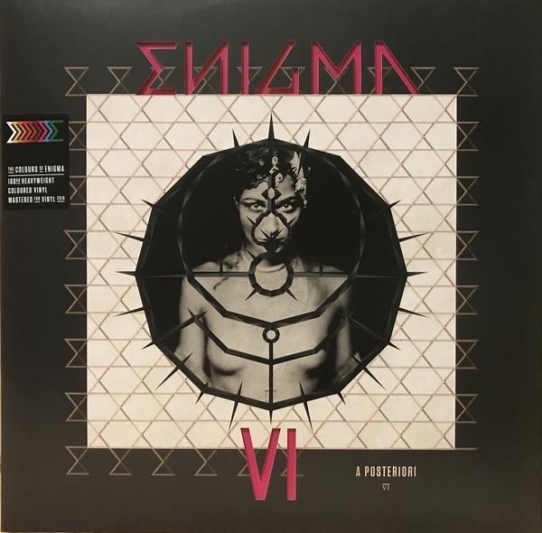 ENIGMA A POSTeriori LP