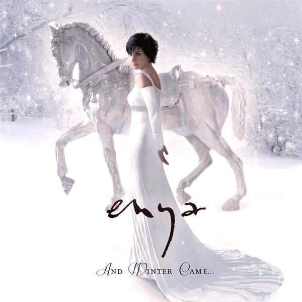 ENYA And Winter Came LP
