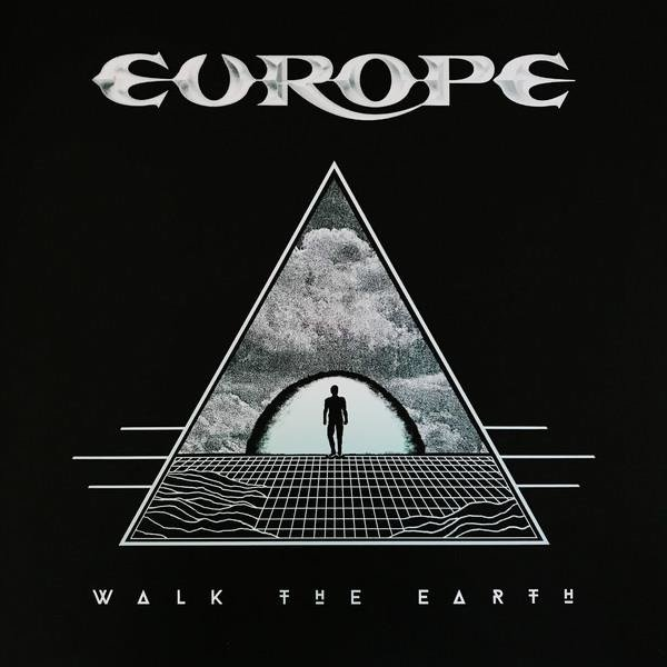 EUROPE Walk The Earth LP