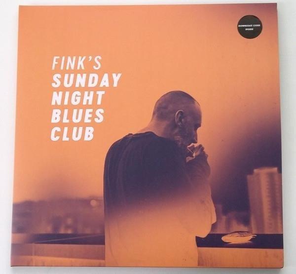 FINK Fink's Sunday Night Blues Club Vol.1 Ltd LP