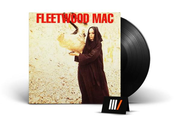 FLEETWOOD MAC Pious Bird of Good Omen LP