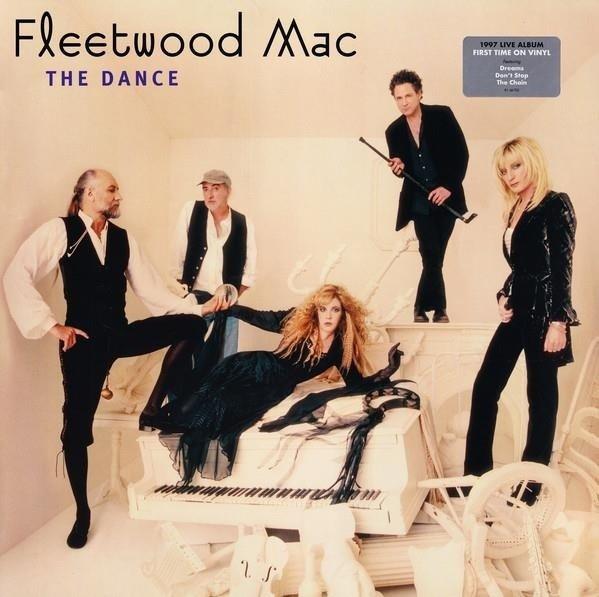 FLEETWOOD MAC The Dance LP