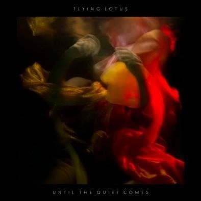 FLYING LOTUS Until The Quiet Comes 2LP