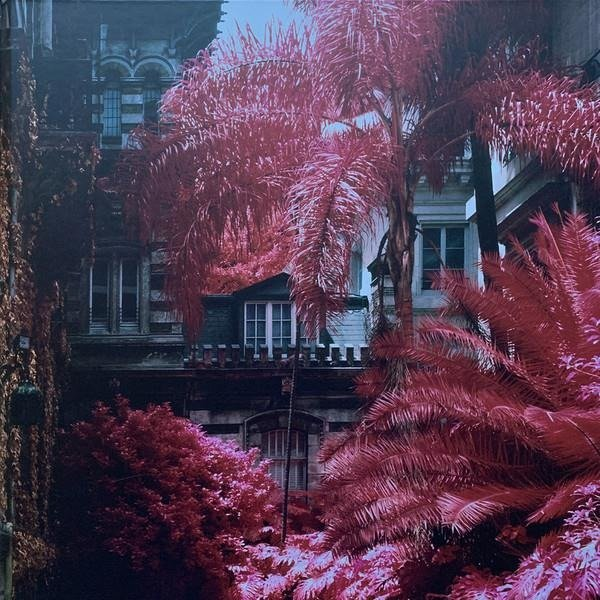 FOALS Everything Not Saved Will Be LOST Part 1 (DELUXE) 2LP
