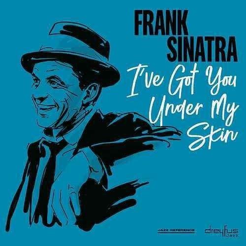 FRANK SINATRA I've Got You Under My Skin LP