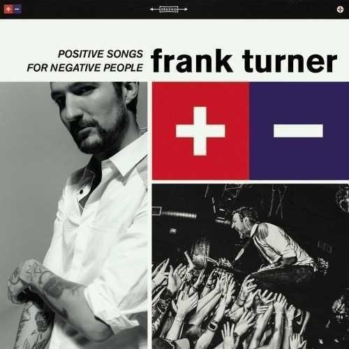 FRANK TURNER Positive Songs For Negative People LP