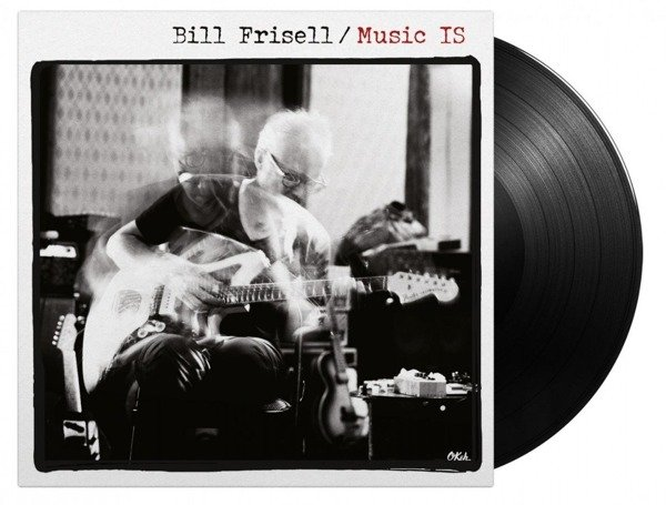 FRISELL, BILL Music is 2LP