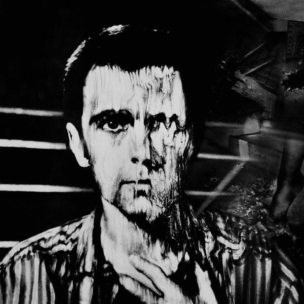 GABRIEL, PETER Peter Gabriel 3: Melt 2lp Ltd. LP
