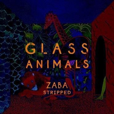 GLASS ANIMALS Zaba Lp (RSD) LP