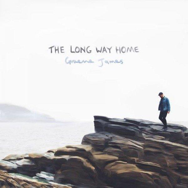 GRAEME JAMES The Long Way Home LP