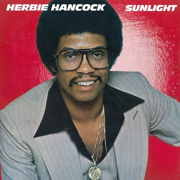 HANCOCK, HERBIE Sunlight LP