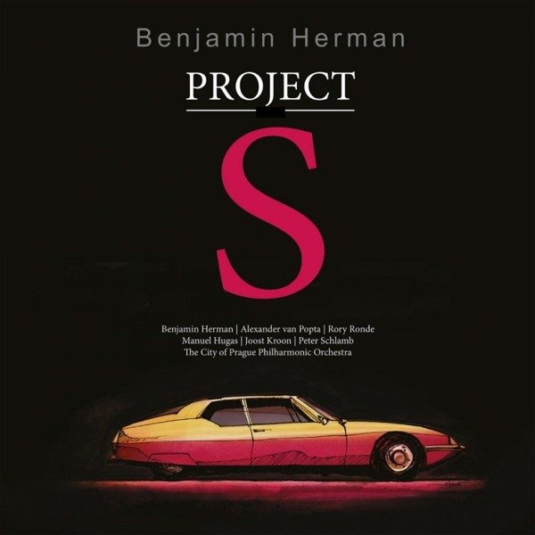 HERMAN, BENJAMIN Project S LP