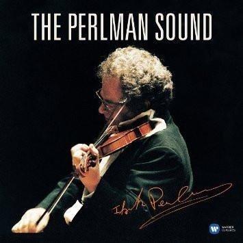 ITZHAK PERLMAN The Perlman Sound LP