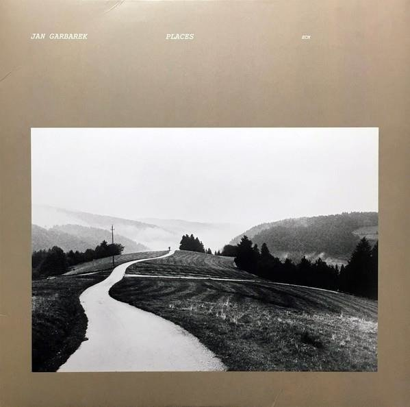 JAN GARBAREK Places LP