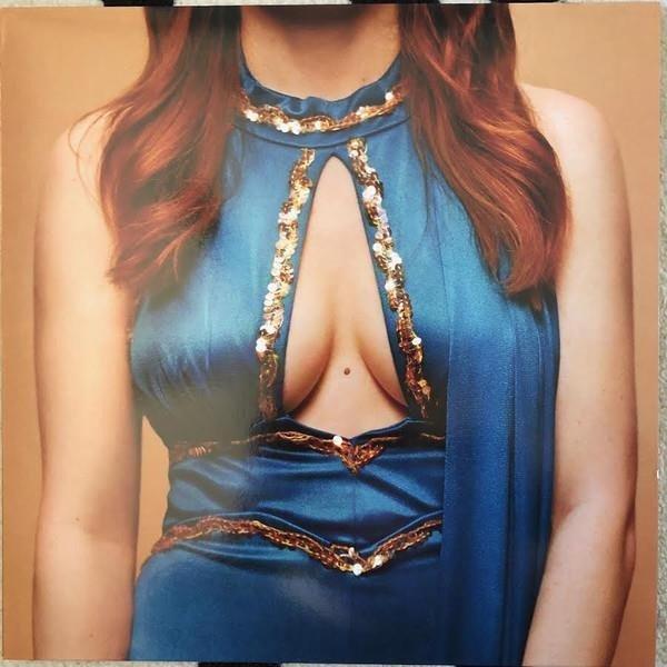 JENNY LEWIS On The Line LP
