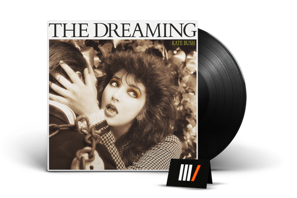 KATE BUSH The Dreaming LP