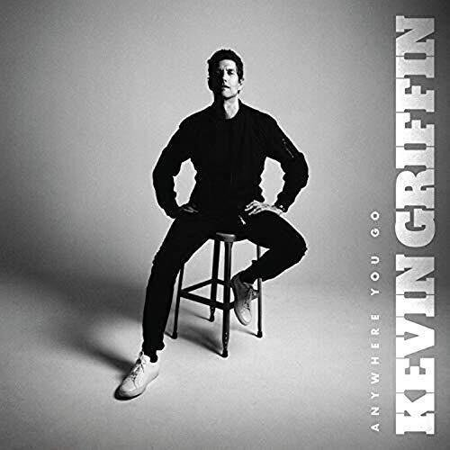 KEVIN GRIFFIN Anywhere You Go LP