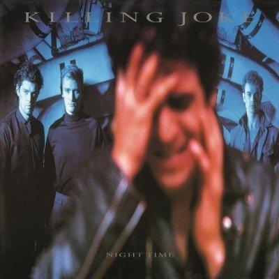 KILLING JOKE Night Time LP