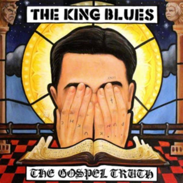KING BLUES, THE The Gospel Truth LP
