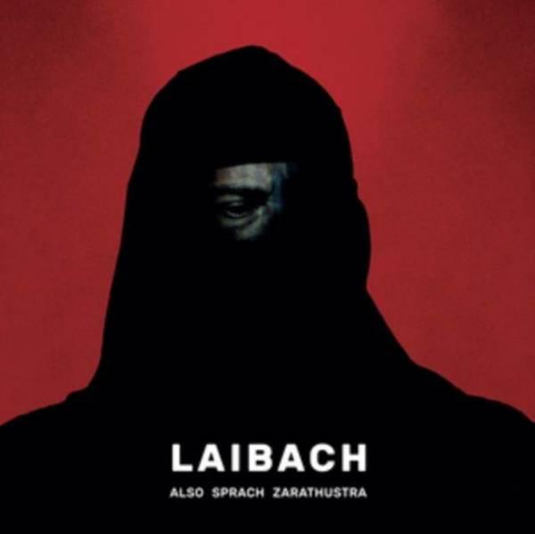 LAIBACH Also Sprach Zarathustra LP